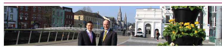 ABM Financial Advisers Cork Ireland – your trusted independent financial adviser