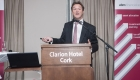 Investment Breakfast hosted by abm Financial Advisers Cork Ireland at the Clarion Hotel, Lapps Quay, Cork